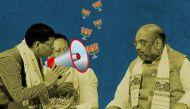 अरुणाचल की सत्ता पाने को बेताब बीजेपी और कलिको पुल