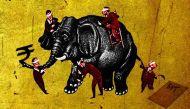 दो साल, पांच रिपोर्ट: काले धन पर देश को मूर्ख बना रही एसआईटी