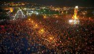 तस्वीरें: रात भर जागा तुर्की और जिंदा रहा लोकतंत्र