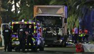 नीस आतंकी हमला: पांच संदिग्ध गिरफ्तार, आईएस का हाथ होने का दावा