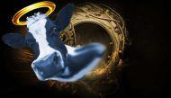 व्यंग्य: भविष्य से लौटी टाइम मशीन और संस्कारी गाय का बयान