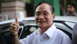 अरुणाचल में आज नहीं होगा बहुमत परीक्षण, मुख्यमंत्री नबाम तुकी का इस्तीफा