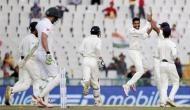 श्रीलंका से टेस्ट सीरीज़ जीतने के बावजूद भारत को लगा तगड़ा झटका