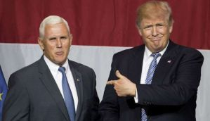 Mike Pence: Meet Donald's Trump card - A VP who is worse than him