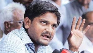PAAS leader Hardik Patel leaves Gujarat for six-month exile in Udaipur
