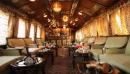 Palace on Wheels to have vintage hotel thematic rooms and food soon