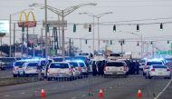 अमेरिका: लुइसियाना में 3 पुलिस अधिकारियों की गोली मारकर हत्या