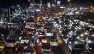 दिल्ली में दस साल से ज्यादा पुरानी डीजल गाड़ियों पर एनजीटी ने लगाया बैन