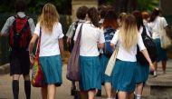 ब्रिटेन: ट्रांसजेंडर स्कूली बच्चों को 'ही' या 'शी' के बजाए 'जी' कहा जाएगा