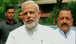 Freedom that every Indian has also belongs to Kashmiris, says Narendra Modi