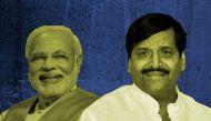 शिवपाल के आईएएस दामाद पर बरसी पीएम नरेंद्र मोदी की कृपा