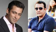 Salman Khan has something interesting to say about the Sanjay Dutt biopic