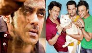 Box Office: Sultan reigns supreme as Great Grand Masti tanks miserably