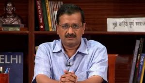 End no-detention policy before it ruins the country, Arvind Kejriwal warns during Talk to AK
