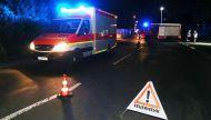 Blast in Germany kills one, injures 12; attacker not yet identified