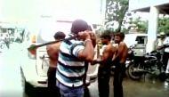 गुजरात: सोमनाथ पिटाई मामले की होगी सीआईडी जांच, दलित समाज का उग्र प्रदर्शन