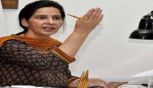 Punjab BJP snubs Navjot Kaur Sidhu for joining Congress