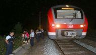 जर्मनी: 17 साल के अफगानी युवक ने कुल्हाड़ी से किया ट्रेन में हमला, 21 जख्मी