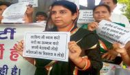 दिल्ली में आप की महिला कार्यकर्ता ने की आत्महत्या