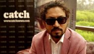 Irrfan Khan on Madaari and why he would die if viewers came to watch him on screen instead of his films