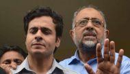 पाकिस्तान: सिंध हाईकोर्ट के चीफ जस्टिस का अगवा बेटा आजाद
