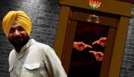 Sidhu's resignation triggers seismic activity in Punjab, SAD sacks 2 MLAs