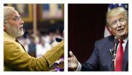 PM Narendra Modi and GOP nominee Donald Trump are a natural fit, says Republican leader