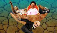 दलितों पर हमला: भाजपा ने उत्तर प्रदेश चुनाव से ठीक पहले कुल्हाड़ी पर पांव दे मारा है