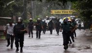 बांग्लादेशः आतंकी हमलों के दो मास्टरमाइंड पर 17 लाख रुपये का इनाम घोषित