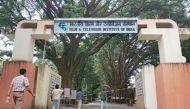गजेंद्र चौहान एफटीआईआई में नए छात्रों से लेंगे शालीनता का शपथपत्र