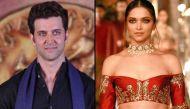 Padmavati: Will Shah Rukh Khan or Hrithik Roshan sign on opposite Deepika Padukone?