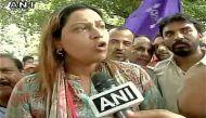 बसपा नेता का बयान, दयाशंकर सिंह की जुबान काटकर लाने वाले को 50 लाख का इनाम