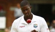 West Indies skipper Jason Holder wants discipline from his bowlers