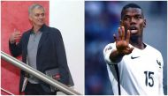 Pogba at United? Jose Mourinho hikes offer to record-breaking 100 million pounds
