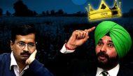 कंडीशन अप्लाई: आप में जाने के लिए नवजोत सिंह सिद्धू की शर्तें