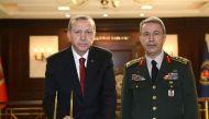 तुर्की: राष्ट्रपति एर्दोआन ने देश में तीन महीने के आपातकाल का किया एलान