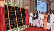 मिशन पूर्वांचल: पीएम मोदी ने गोरखपुर को दिया एम्स और फर्टिलाइजर का तोहफा