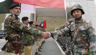 नापाक हरकत: पीओके में पाकिस्तान और चीन के सैनिकों की संयुक्त गश्त