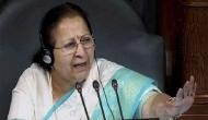 No-confidence motion set for Friday, BJP remains unperturbed