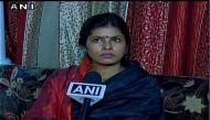 मायावती के खिलाफ दयाशंकर सिंह की पत्नी ने दर्ज कराई एफआईआर