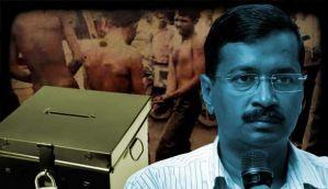 AAP plays the Dalit card in Punjab, protests against atrocities in Gujarat, Haryana