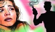 Delhi: Acid attack on girl in Sangam Vihar