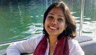 काबुल से डेढ़ महीने पहले अगवा भारतीय जूडिथ डिसूजा आजाद