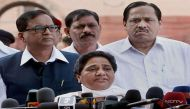 Dayashankar Singh's wife demands imposition of POCSO Act against Mayawati, Naseemuddin Siddiqui