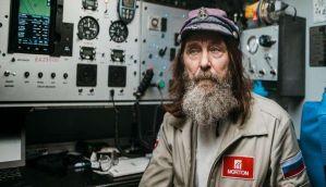 11 दिनों में हॉट एयर बैलून से पूरी दुनिया घूमकर एक जांबाज बुजर्ग ने बनाया रिकॉर्ड