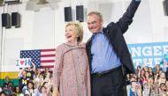 अमेरिकी राष्ट्रपति चुनाव: हिलेरी ने टिम केन को बनाया उपराष्ट्रपति पद का उम्मीदवार