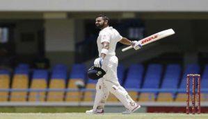 3rd Test: Virat Kohli, Ajinkya Rahane shine as India dominate Day 2