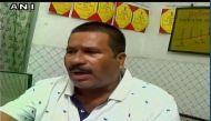 बिहार: बीजेपी एमएलसी टुन्ना पाण्डेेय ट्रेन में लड़की छेड़ने के आरोप में हुए गिरफ्तार
