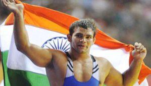 After United World Wrestling's nod, Narsingh Yadav awaits WADA clearance