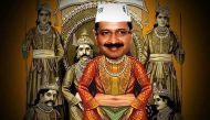 'कौरव बनाम पांडव' की लड़ाई में आप का दसवां विधायक गिरफ्तार